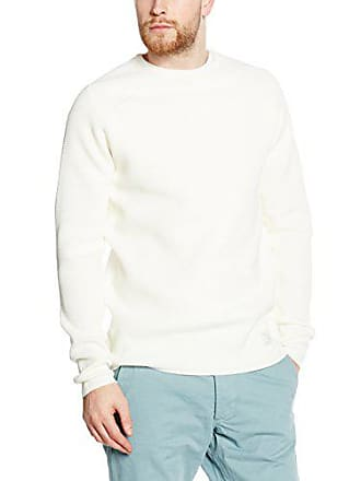 efdeacab05b938 Jack   Jones Herren Regular Fit Pullover jjcoMESH Knit Crew Neck
