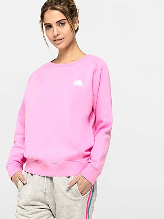 Sundek aronne-raglan sleeve scoop neck sweatshirt