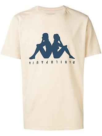 Paura Camiseta com logo - Neutro