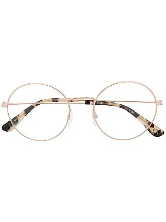 Etnia Barcelona Armação de óculos Palm Springs - Dourado