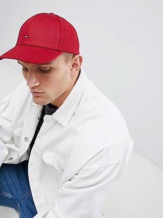 Tommy Hilfiger Cappellino classico rosso - Rosso 8f52cf2b059e