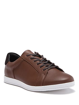 Calvin Klein Maine Leather Sneaker