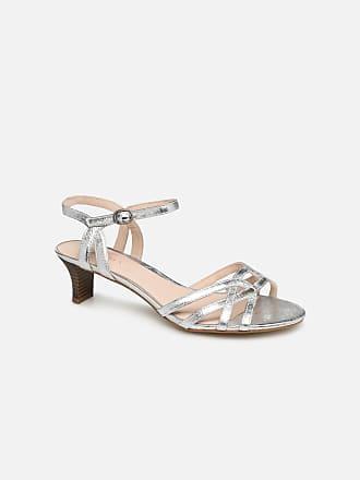 10bd9b73085900 Esprit Birkin Sandal - Sandalen für Damen   silber