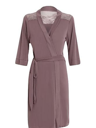 LOUNGERIE Robe Maternity Loungerie - Marrom