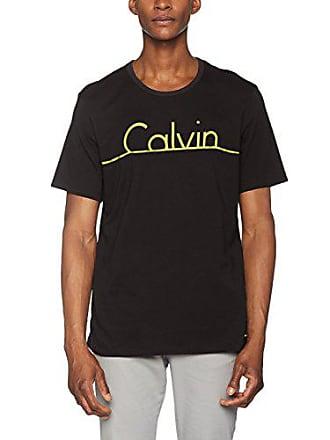 762b855673aa6 Camisetas Calvin Klein para Hombre en Negro