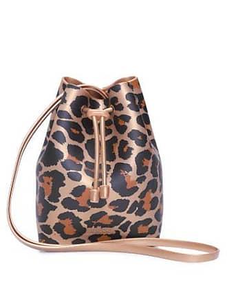0c3406a5f Melissa Bolsa Bucket Bag Onça Melissa - Animal Print - Bolsa Saco Onça  Melissa - Animal