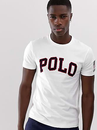 adb4f6390 Ralph Lauren® Printed T-Shirts − Sale: up to −55% | Stylight