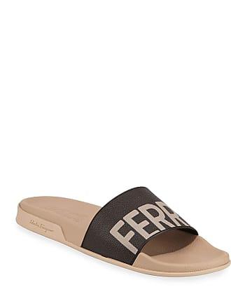 a6f498dd4f4ef4 Men's Salvatore Ferragamo® Sandals − Shop now up to −41% | Stylight