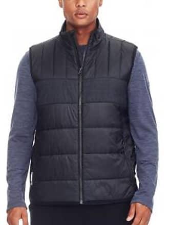 Icebreaker Mens Stratus X Insulated Vest