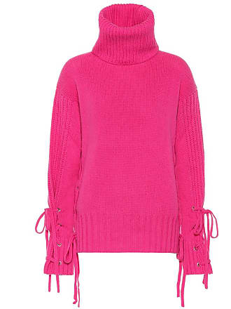 McQ by Alexander McQueen Wool turtleneck sweater