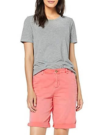 143db00969 Esprit 069ee1c006 Bermuda, Rouge (Coral 645), 42 (Taille Fabricant: 40