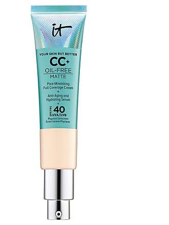 IT Cosmetics Light CC Cream 32ml Damen