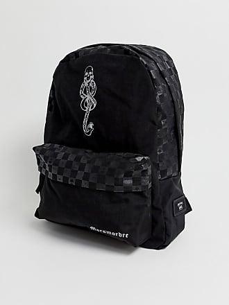 164aa6008c6 Vans X Harry Potter Dark Arts backpack in black