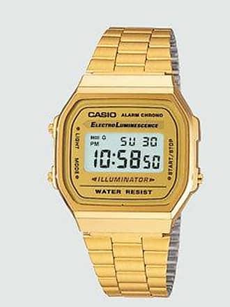 f13ad44c08d Casio Relógio Feminino Digital Casio A168WG9WDFBR