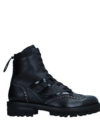 5926db7b17c7 Dsquared2 FOOTWEAR - Ankle boots su YOOX.COM