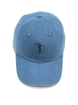 Aleatory Boné Aleatory Strapback Logo Azul