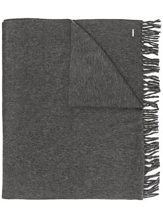 Loro Piana cashmere scarf - Grey
