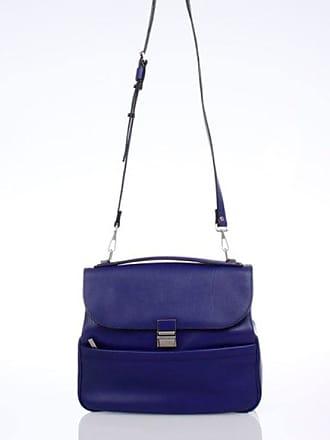 Proenza Schouler Leather KENT Shoulder Bag Größe Unica