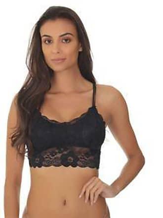 Lola Swimwear Brassiere con Copa Completa<br>Negro