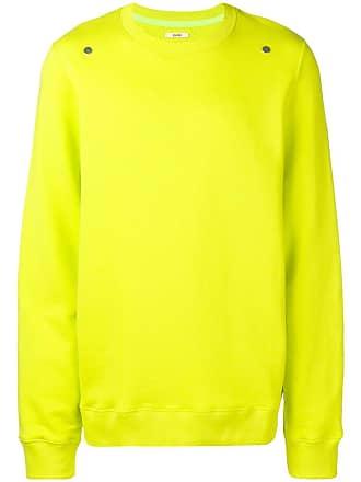 Zilver Suéter de jersey - Verde