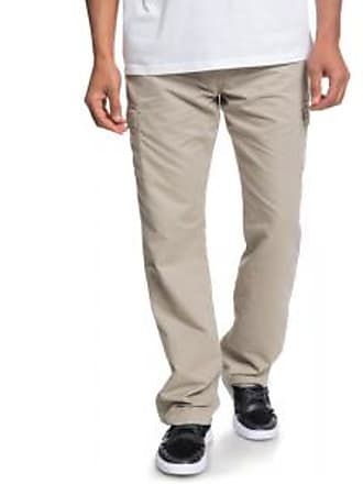 Quiksilver Mens Valley Floor Cargo Pants
