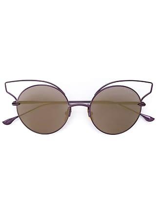 Dita Eyewear Óculos de sol Believer - Rosa