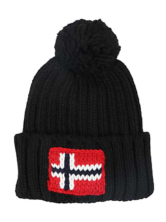 7f48d3425 Napapijri® Winter Hats: Must-Haves on Sale up to −31% | Stylight