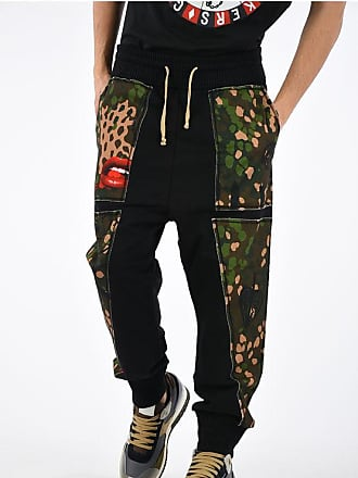 Vivienne Westwood Bio Cotton Embroidered Jogger size L