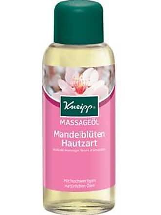 Kneipp Pflege Haut- & Massageöle Massageöl Mandelblüten Hautzart 100 ml