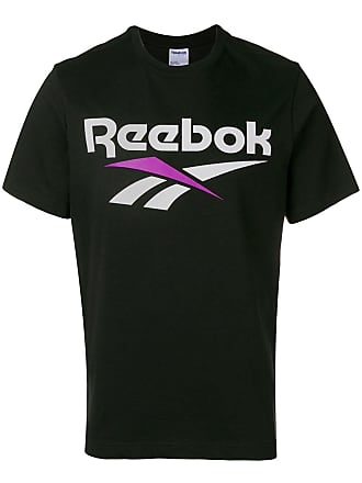 395432a65245 Reebok® Printed T-Shirts − Sale  up to −50%