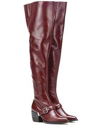 43586f653b6 Chloé® Thigh High Boots  Must-Haves on Sale up to −60%