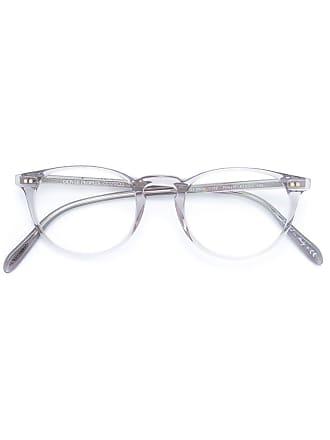 Oliver Peoples Óculos Riley-R - Cinza