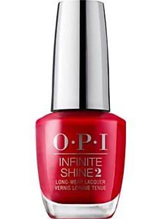 OPI Infinite Shine Infinite Shine 2 Long-Wear Lacquer ISL09 Unequivocally Crimson 15 ml