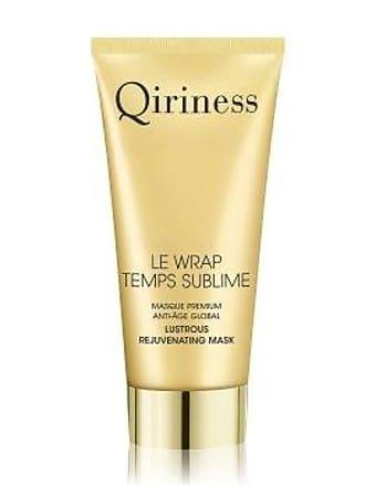 Qiriness Le Wrap Temps Sublime Lustrous Rejuvenating Mask