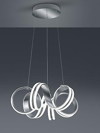 Trio LED-Pendelleuchte Carrera