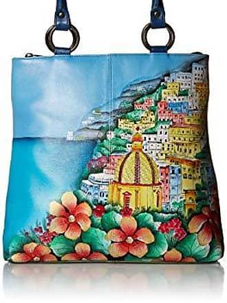 eeef8edb72f9 Anuschka® Handbags − Sale: at USD $29.44+ | Stylight