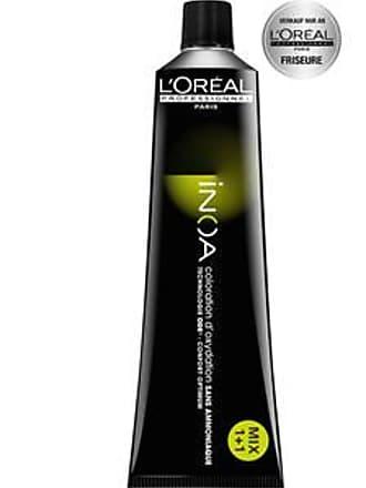 L'Oréal Inoa Inoa Hair Colour 9.22 Sehr Helles Blond Tiefes Irisé High Resist 60 ml