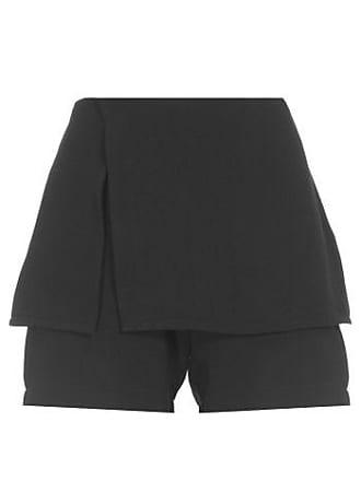 Vi And Co Shorts Saia Pala Vi And Co. - Preto