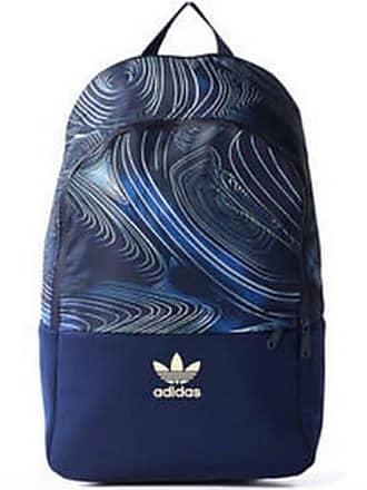 adidas Adidas Blue Geology Backpack Rucksack cc40b80e0d85b