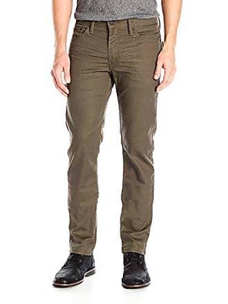 Levi's Mens 511 Slim Fit Jean, New Khaki 3D - Stretch, 28W x 30L