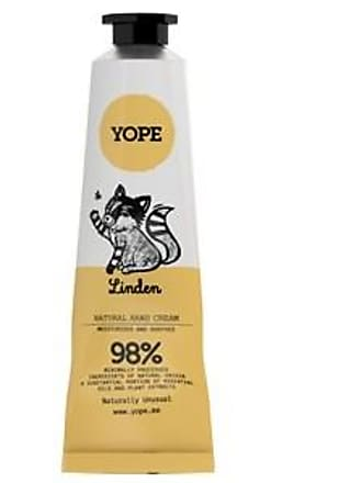 Yope Care Hand care Hand Cream Linden 50 ml