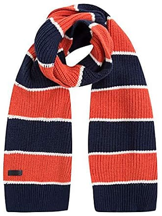 7f42d5de8c9 Pepe Jeans London NAOKO SCARF Echarpe Garçon Multicolore (Multi Bleu 0aa)  Large (Taille