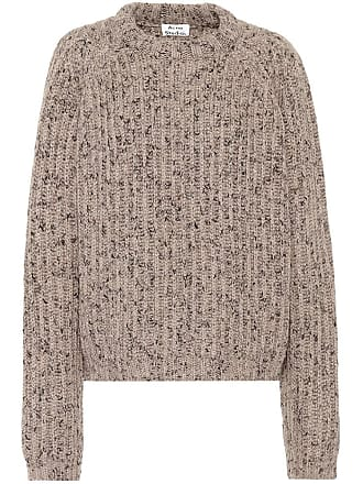 a43ec9417c4 Acne Studios® Knitted Sweaters − Sale  up to −60%