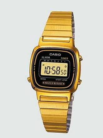 a783b65b014 Casio Relógio Feminino Digital Casio LA670WGA1DFBR
