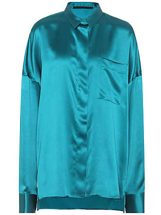 cf39703f3f676e Turquoise Blouses  46 Products   up to −50%