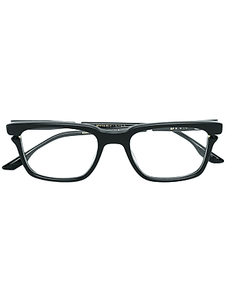 Dita Eyewear Armação de óculos Avec - Preto