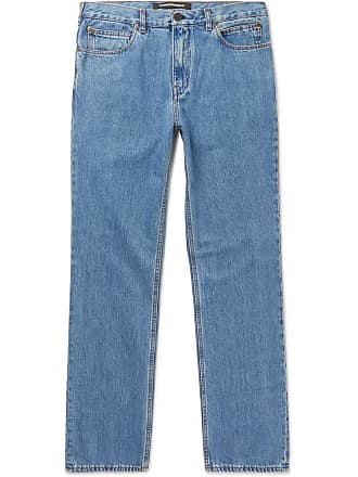 CALVIN KLEIN 205W39NYC Denim Jeans - Blue