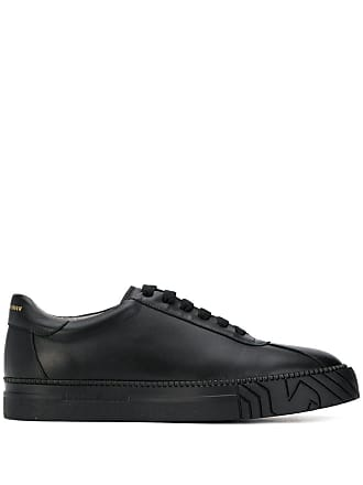 Emporio Armani low top sneakers - Black