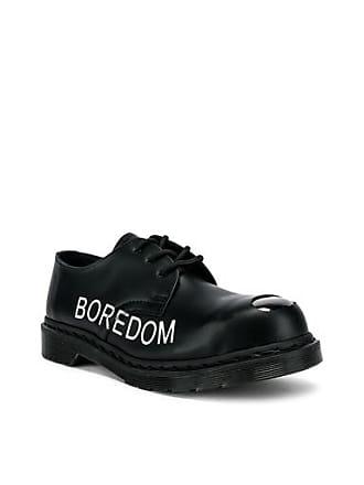 Dr. Martens x Sex Pistols 1925 Shoe in Black