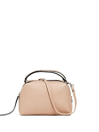 Gianni Chiarini alifa small nude mini bag